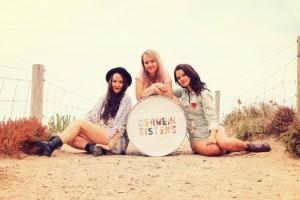Germein Sisters