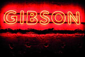 Gibson 4